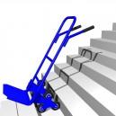 Carucior transport pe scari