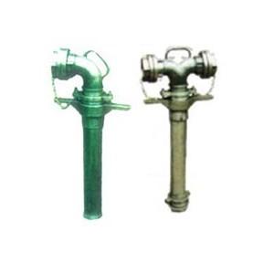 Hidranti portativi simpli