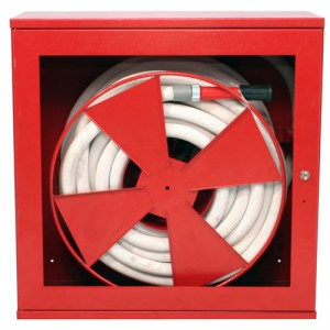 Hidrant interior cu furtun semirigid