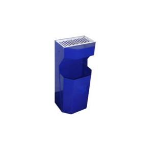 Cos de gunoi cu scrumiera