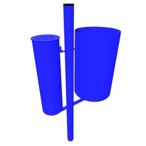 Cos de gunoi scrumiera